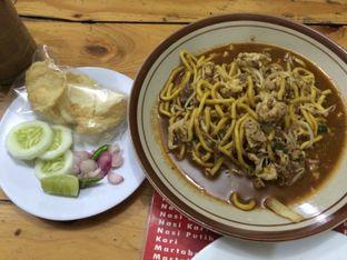 Foto 3 - Makanan(Mie Aceh Biasa (Kuah)) di Mie Aceh Bang Jaly oleh defita desty anggraini