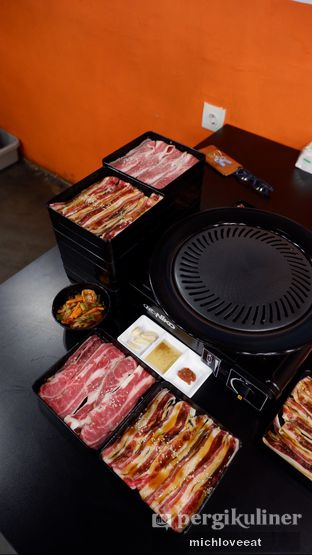 Foto 23 - Makanan di Pochajjang Korean BBQ oleh Mich Love Eat