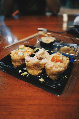 Foto review Shigeru oleh Yohanes Ali 3