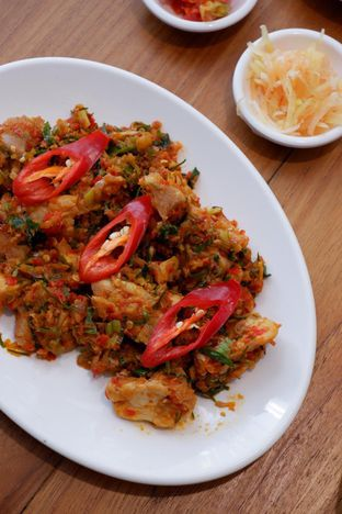 Foto 22 - Makanan di Cia' Jo Manadonese Grill oleh yudistira ishak abrar