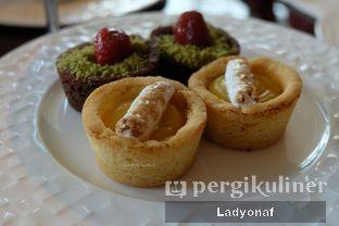 Foto 7 - Makanan di The Writers Bar - Raffles Jakarta Hotel oleh Ladyonaf @placetogoandeat