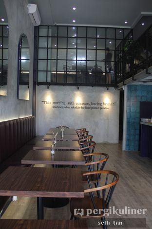 Foto 9 - Interior di Stribe Kitchen & Coffee oleh Selfi Tan