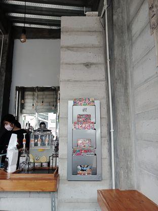 Foto review Yugen at 28 oleh Indi  4