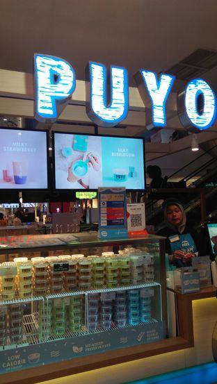 Foto 4 - Interior di Puyo Silky Desserts oleh Review Dika & Opik (@go2dika)
