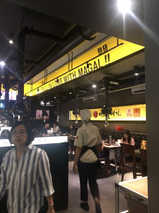 Foto 7 - Interior di Magal Korean BBQ oleh Mitha Komala