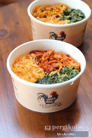 Foto 2 - Makanan di Ayam Suwir Wara Wiri oleh UrsAndNic