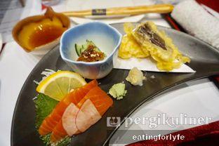 Foto 4 - Makanan di Iseya Robatayaki oleh Fioo | @eatingforlyfe