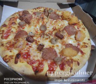 Foto review Domino's Pizza oleh Inge Inge 1