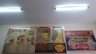 Foto 4 - Interior di Ayam Keprabon Express oleh Sandya Anggraswari
