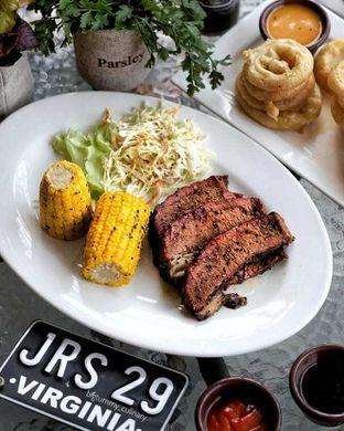 Foto 1 - Makanan di JR'S Barbeque oleh Ken @bigtummy_culinary