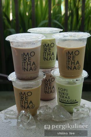 Foto 9 - Makanan di Morethana Minilib & Coffee oleh Jessica | IG:  @snapfoodjourney