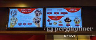 Foto review Cold Stone Creamery oleh Velvel  9