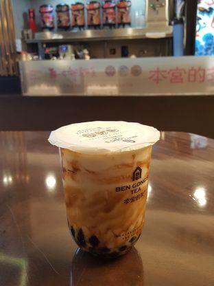 Foto 1 - Makanan di Ben Gong's Tea oleh Stallone Tjia (@Stallonation)