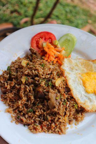 Foto 3 - Makanan di Kambing Babeh Dolof oleh vionna novani