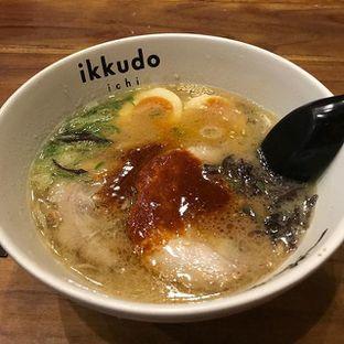 Foto - Makanan di Ikkado Ichi oleh The Fat Deers