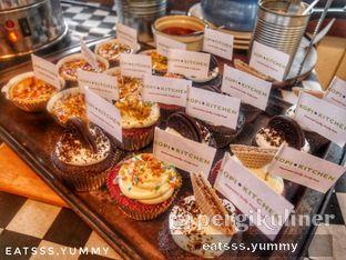 Foto 5 - Makanan(Welcome Snack) di Kopi Kitchen oleh Yummy Eats
