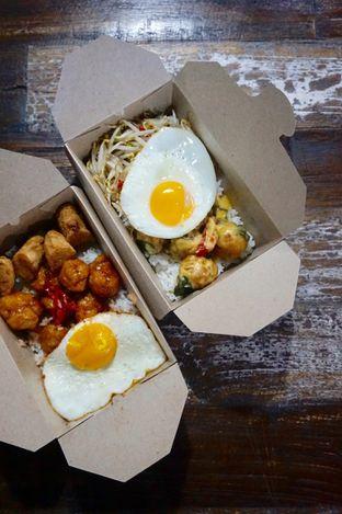 Foto 11 - Makanan di Krizpi Express oleh yudistira ishak abrar