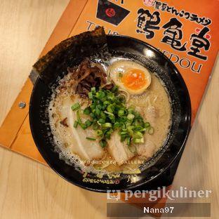 Foto 3 - Makanan di Tsurukamedou oleh Nana (IG: @foodlover_gallery)