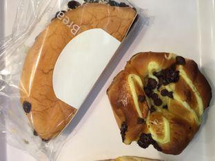 Foto 2 - Makanan di BreadTalk oleh yudistira ishak abrar