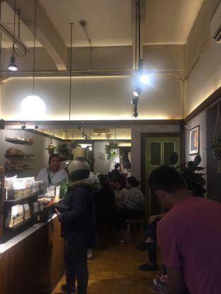 Foto review Kopi Toko Djawa oleh Wawa   IG : @foodwaw 8