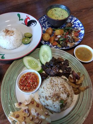 Foto review Warung Bogor oleh Rosalina Rosalina 3
