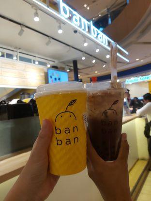 Foto review Ban Ban oleh denise elysia 1