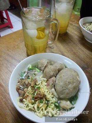 Foto 1 - Makanan di Mie Ayam Fajar oleh Yona dan Mute • @duolemak