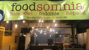 Foto 3 - Makanan di Foodsomnia oleh Andre Putra