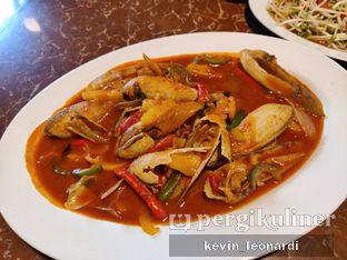 Foto 4 - Makanan di Taman Santap Rumah Kayu oleh Kevin Leonardi @makancengli