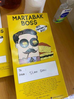 Foto review Martabak Boss oleh Yohanacandra (@kulinerkapandiet) 2