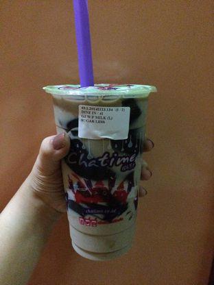 Foto review Chatime oleh Priscilia Diandra 2