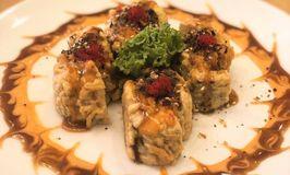 Sushi Phe