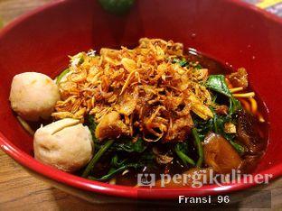 Foto 3 - Makanan di Mie Kangkung Berkat oleh Fransiscus