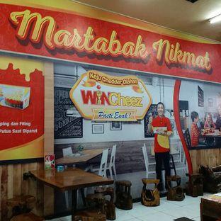 Foto 3 - Interior di Martabak Nikmat Andir oleh Kuliner Limited Edition