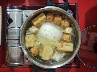 Foto 1 - Makanan di Dim Sum & Suki XL oleh ochy  safira