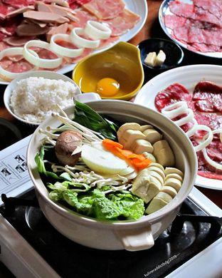 Foto 1 - Makanan di Shingen Izakaya oleh Kuliner Addict Bandung