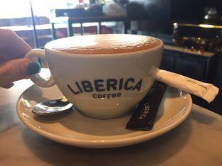 Foto 1 - Makanan di Liberica Coffee oleh Theodora