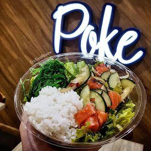 Foto - Makanan di Spinfish Poke House oleh Eric  @ericfoodreview