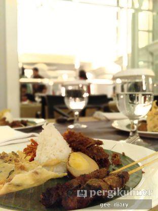 Foto 1 - Makanan di Le Gran Cafe - Hotel Gran Mahakam oleh Gee @geeatdiary