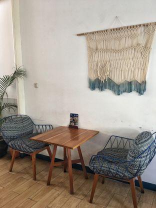 Foto 3 - Interior di Warung Kopi Limarasa oleh Putri Miranti  Allamanda