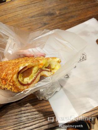 Foto review Chef's Bakery oleh cynthia lim 2