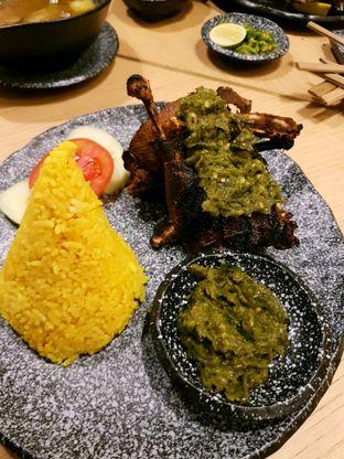 Foto 2 - Makanan di Bebek Bengil oleh ig: @andriselly