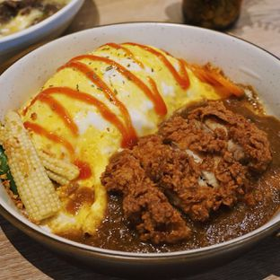 Foto 1 - Makanan di Formosan Kitchen & Tea Bar oleh Terkenang Rasa