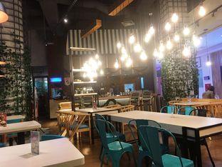 Foto 3 - Interior di Mokka Coffee Cabana oleh Prido ZH