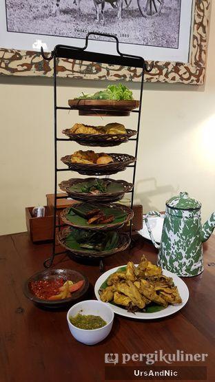Foto 5 - Makanan di Sambel Hejo Sambel Dadak oleh UrsAndNic