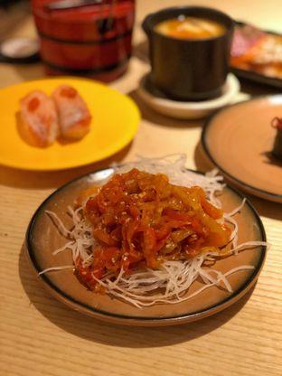 Foto review Sushi Tei oleh suhendri 5