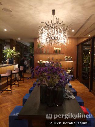 Foto 9 - Interior di Blue Terrace - Ayana Midplaza Jakarta oleh @NonikJajan
