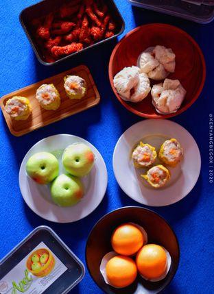 Foto review Imperial Kitchen & Dimsum oleh vionna novani 4
