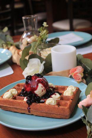 Foto 30 - Makanan di Nanny's Pavillon oleh Prido ZH