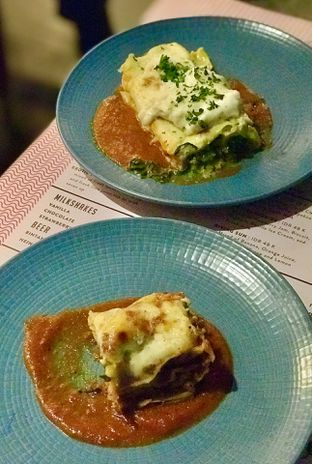 Foto review Mangiamo Buffet Italiano oleh @stelmaris  1